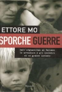 Sporche guerre di Ettore Mo