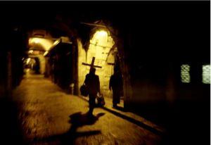 La Gerusalemme Perduta